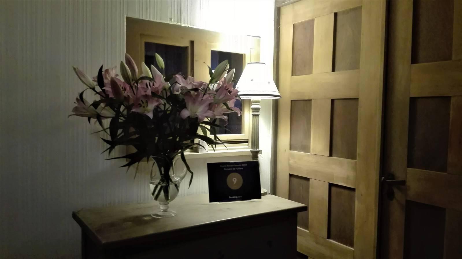 la maison. Black Bedroom Furniture Sets. Home Design Ideas